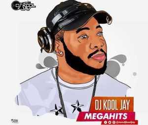 DJ Kool Jay - Megahits Mix